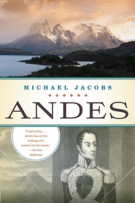 Andes By Jacobs, Michael