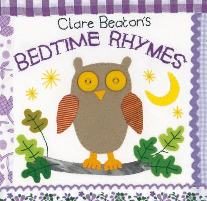 Clare Beaton's Bedtime Rhymes By Beaton, Clare